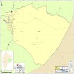 Mapa de Pastaza 2010