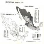 Mapa de Muelle de los Bueyes, RAAS, Nicaragua