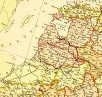 Mapa de las Regiones de Côte d'Ivoire
