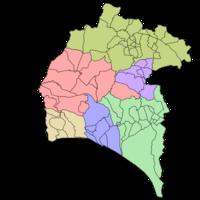 Campanar district, Valencia