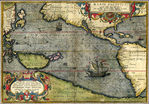 Maris Pacifici 1589