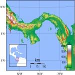 Ciclón tropical Alex (01L) cerca de Florida