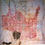 Munich tourist map
