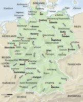 Comarcas naturales de la Provincia de Palencia