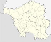 Regulatory Plan of Tirana 1988