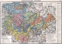 Thuringia 1905
