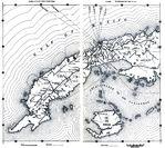 Mapa de Cuba 1919