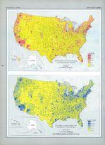 Mapa de la Industria Manufacturera en Estados Unidos