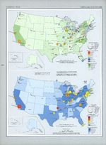 Crecimiento de las Megaciudades 1950-2015