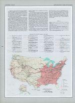Mapa Politico de Europa Oriental 1993