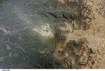 Volcán Santa Maria, Guatemala
