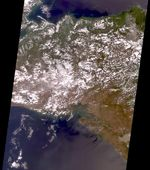 Honduras & Norte de Nicaragua