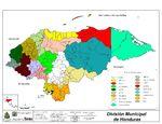 Nagorno-Karabakh Political Map