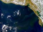 Volcanes nicaragüenses