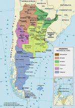Mapa físico de Guipúzcoa
