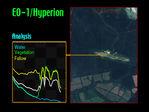 Imagen hiperespectral