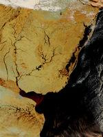 Ciclón tropical Inigo (26S) cerca del norte de Australia