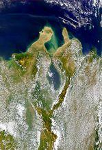 Lago de Maracaibo, Venezuela