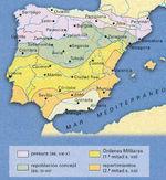 La Reconquista o Conquista cristiana y la repoblación
