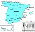 Mapa de Navarra, siglo XVIII