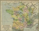 Mapa de las Campañas de la Guerra de la Independencia, 1775  - 1781