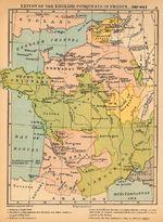 Mapa de carreteras de Aragón
