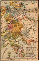 Cáucaso y Asia Central 1995