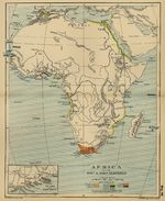 Africa in the 17th and 18th century