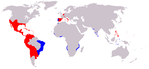 Barcelona en 1750