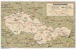 Mapa de Relieve Sombreado de Nepal