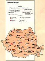 Mapa mudo de Albania