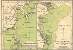 Puertos en China, Japón y las Filipinas 1860 Parte I