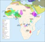 Civilizaciones africanas precolonial 500 aC-1500 dC