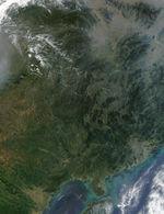 China meridional