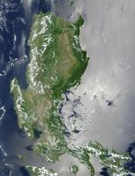 Norte de Filipinas (Luzón)