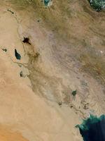 Nordeste de África y el Oriente Próximo 1829
