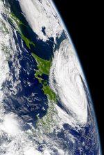 Ciclón tropical Ewiniar