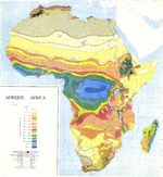 Northeast Africa and the Near East 1829