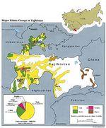 Combustibles, Energía Eléctrica, Minerales y Metales de China 1983