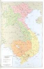 Mapa Relieve Sombreado de América del Sur