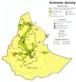 Herrera Province Map, Panama