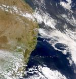 Floods in Queensland, Australia