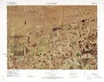 Satellite image of Seville 1984