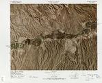 Mapa deTipos de vegetación del Ecuador 1999