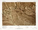 Rigolets, Topographic Map Prototype, Louisiana, United States, September 12, 2005