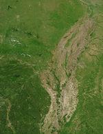 Floods in Arkansas