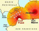 Mapa Político Pequeña Escala de Burkina Faso