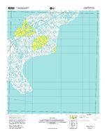Mapa de Vegetación de Chile