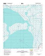 Mapa del puerto de Gijón