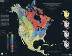 The North America Tapestry of Time and Terrain
